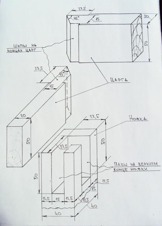 Шкатулка для рукоделия из коробЮтубе поделСделать арку